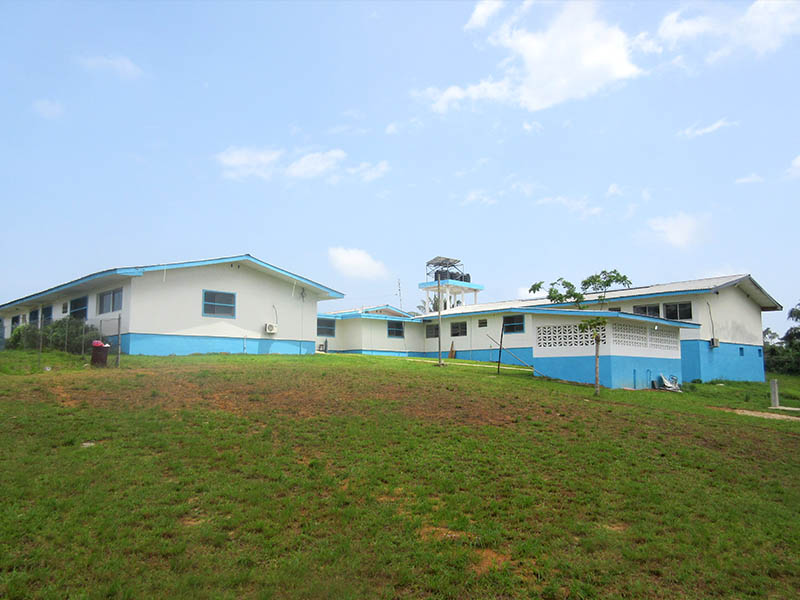 Feasibility Study for a new Investment program in Liberia