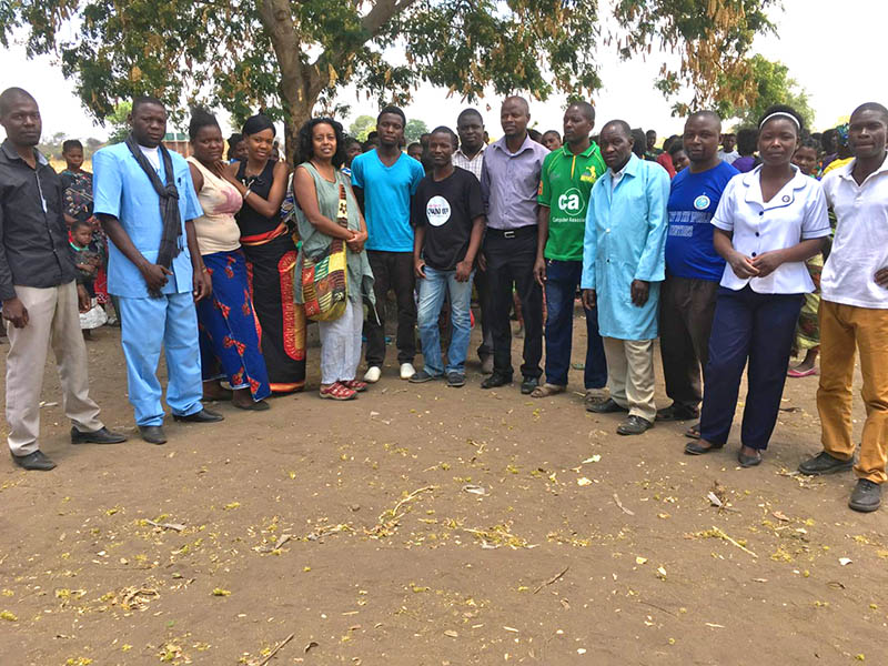 Improvement of knowledge and acceptance of family planning in Malawi