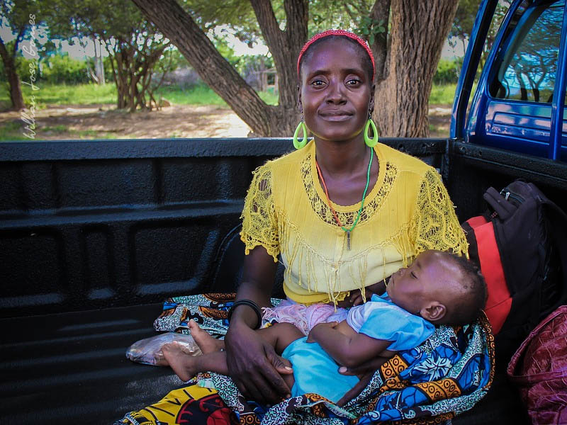 Improve Nutrition through Behaviour Change Communication in Rwanda