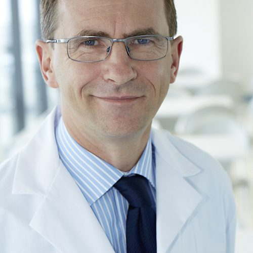Prof. Dr. Bodo Kress