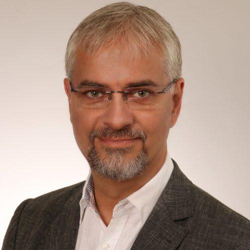 Prof. Dr. Michael Niechzial, MD, MPH