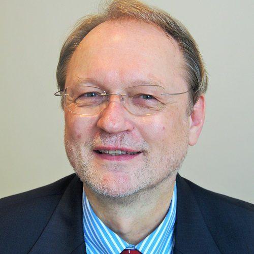 Norbert L. Wagner, MD, PhD, FACOEM, PMP