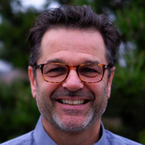 Raphael Girod, MBA, MPH