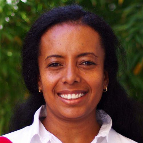 Dr. Aida Bayou