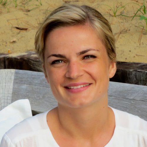 Béatrice Frank, MPH