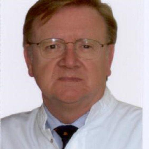Prof. Dr. Dr. h.c. Horst Dieter Becker