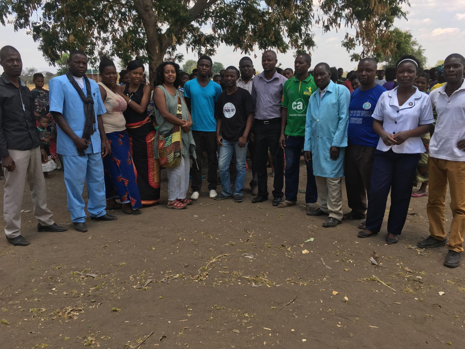 Evaluation of Program N'zatonse – Strengthening Public Private Partnership in Sexual and Reproductive Health and Rights, PSI/KfW Malawi