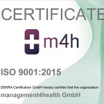 ISO 9001:2015 – we made it!