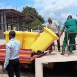 Developing a sustainable Health Care Waste Management in Malawi