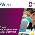 m4h starts phase 2 of the COVID-19 Advisory Project for DEG Bank