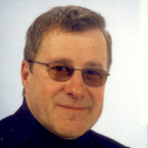 Dr. Norbert Dörner, Dipl.-Ing.