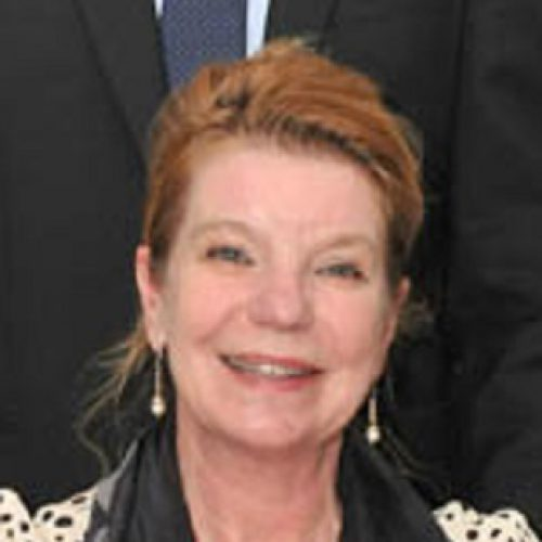 Olga de Haan, MA, MSc.