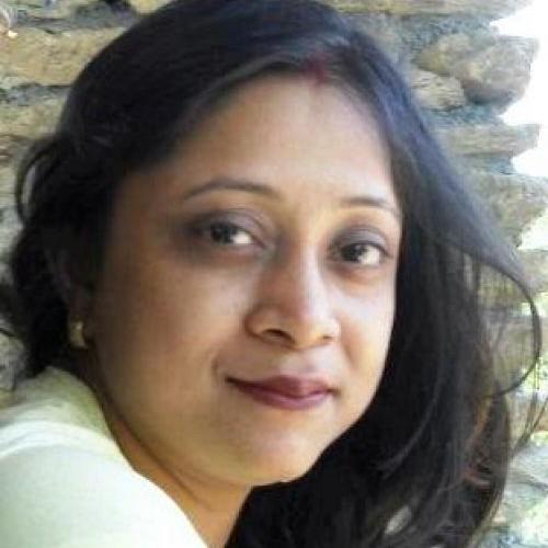 Pritha Bhattacharya