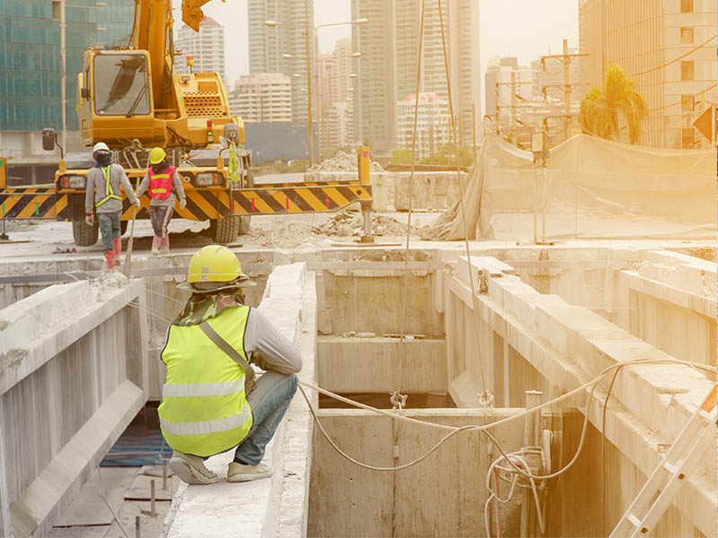 Support for the Occupational Health Sector in Qatar