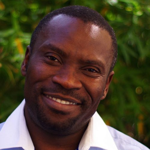 Dr. Simon Ndira, PhD