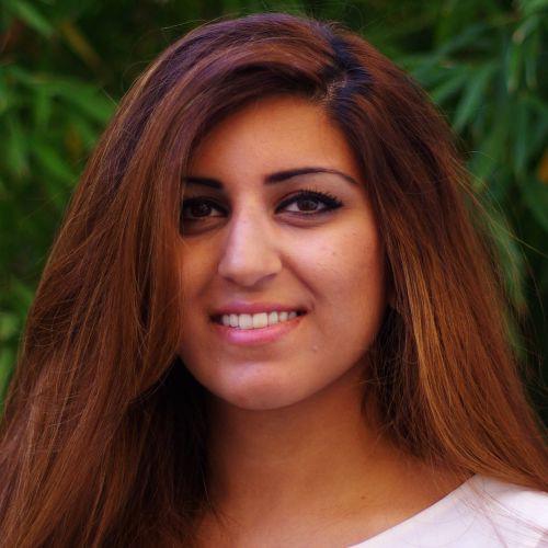 Zanga Sadiq, MBA